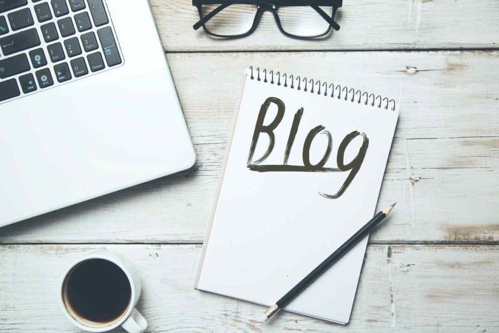 もっとスキルを高めるならブログもおすすめ